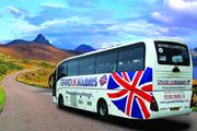 Grand UK Coach