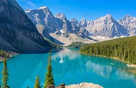 Escorted Holidays to Canada