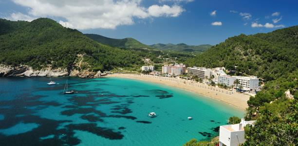 Ibiza holiday deals 18-30