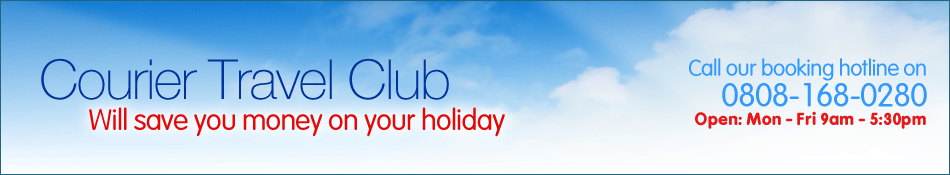 Courier Travel Club