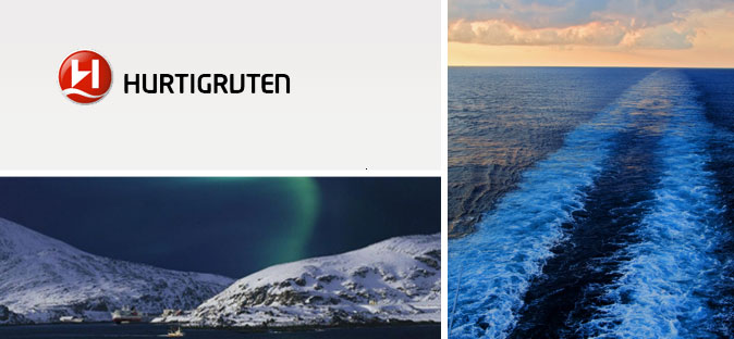 Hurtigruten Cruise Deals