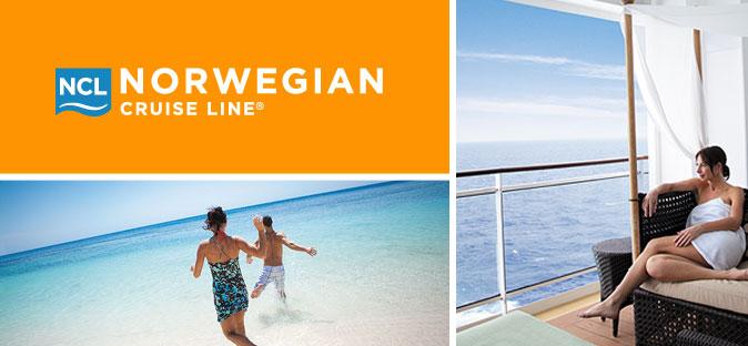 NCL Cruise Deals