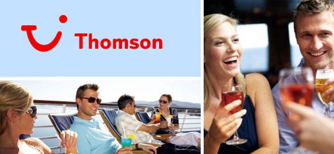 Thomson Cruise Deals