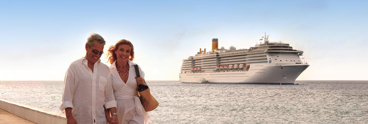 Costa Cruise Deals