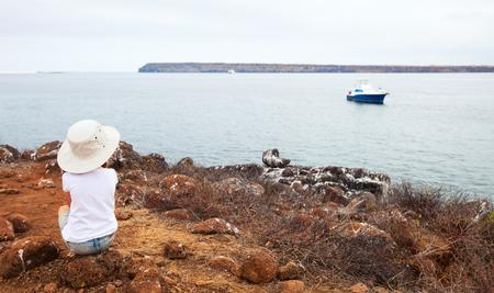 Galapagos Island Cruises from Ireland