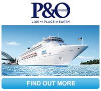 P&O Australia
