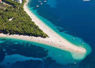 Croatian Island Hopping
