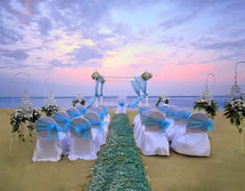 Kefalonia Beach Venues