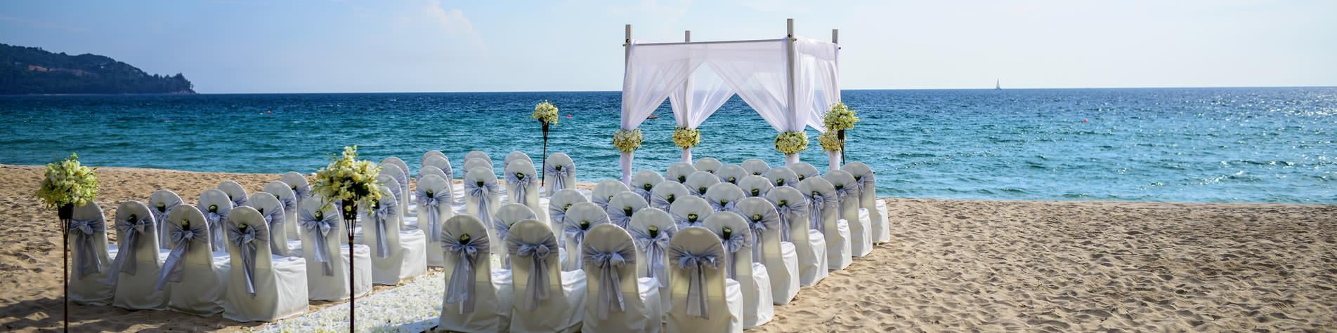 Weddings with Cyplon Holidays