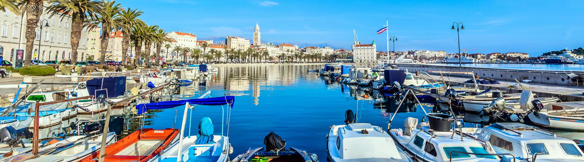Croatia Holidays Specialists