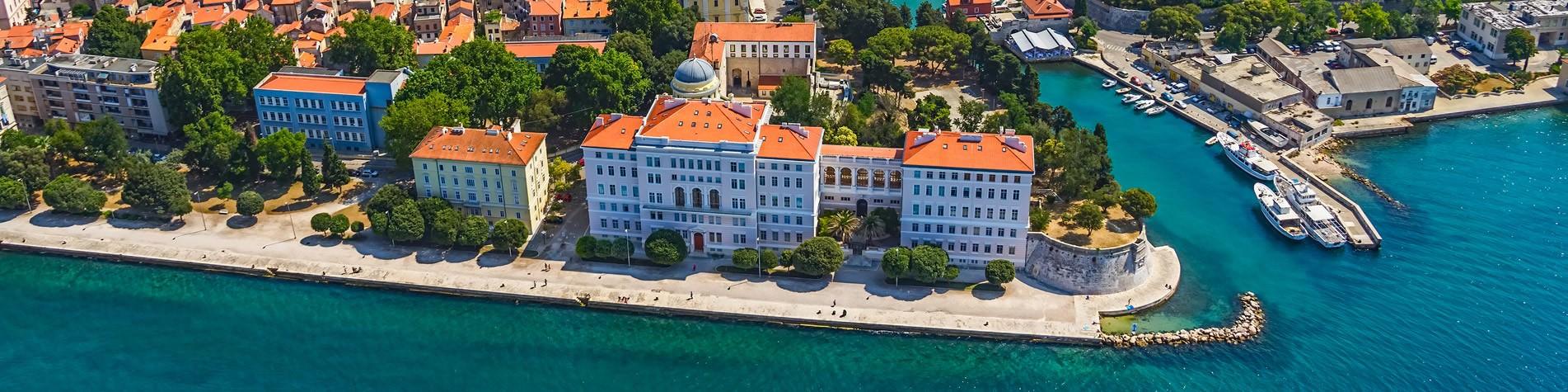Zadar Holidays Specialists