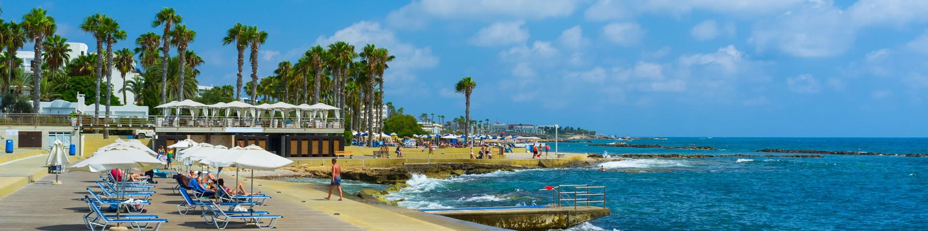 Paphos Holidays Specialists