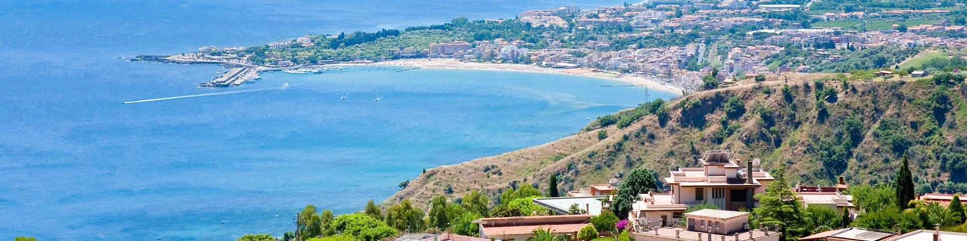 Naxos Island Holidays Specialists