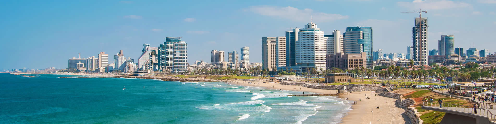 Israel Holidays Specialists