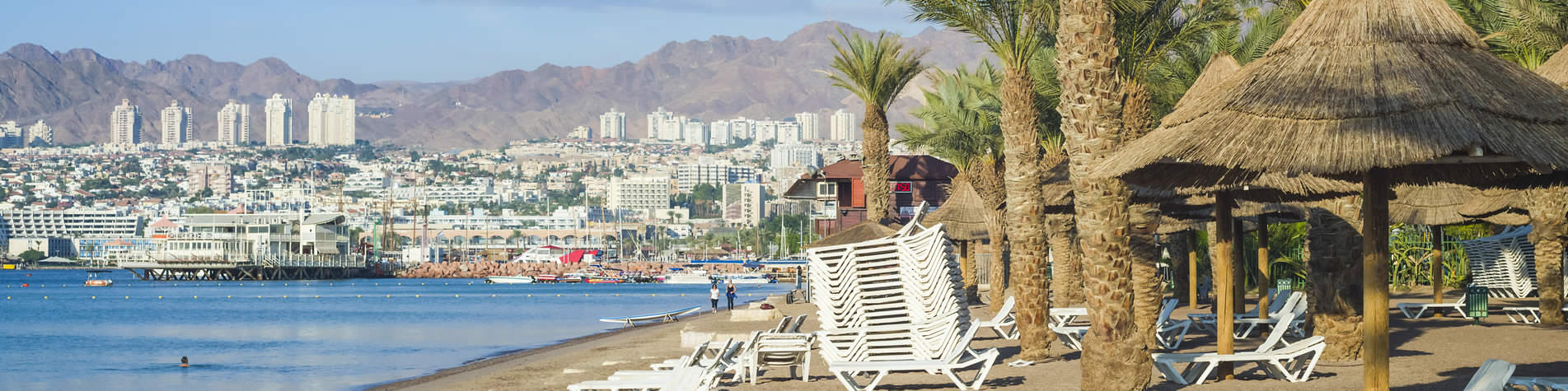 Eilat Holidays Specialists