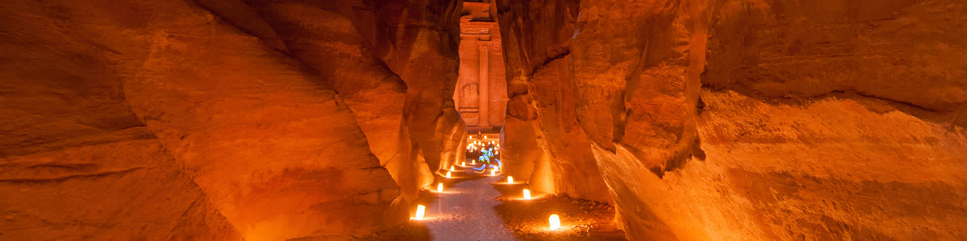Petra Holidays Specialists