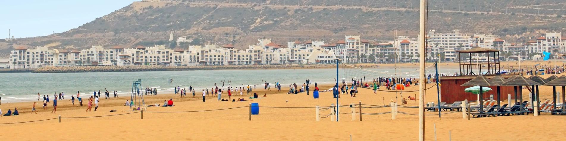 Agadir Holidays Specialists