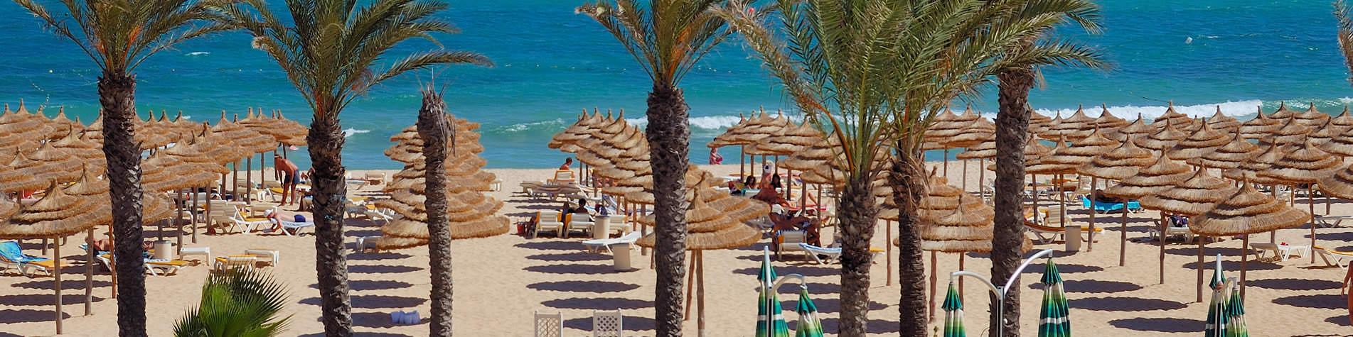 Tunisia Holidays Specialists