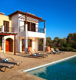 Self Catering Holidays in Cyprus