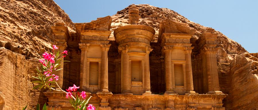 Petra Holidays