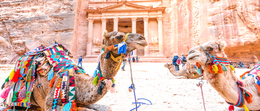 Top 5 Reasons To Visit Jordan