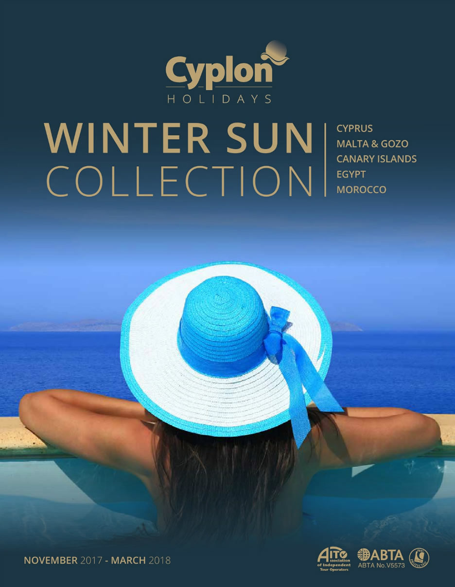 Winter Sun Collection