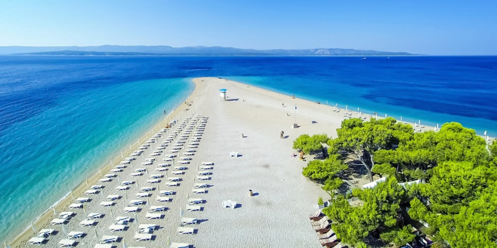 Beach Holidays in Croatia