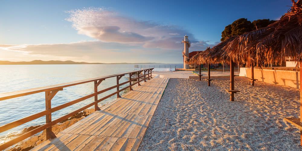 in Zadar