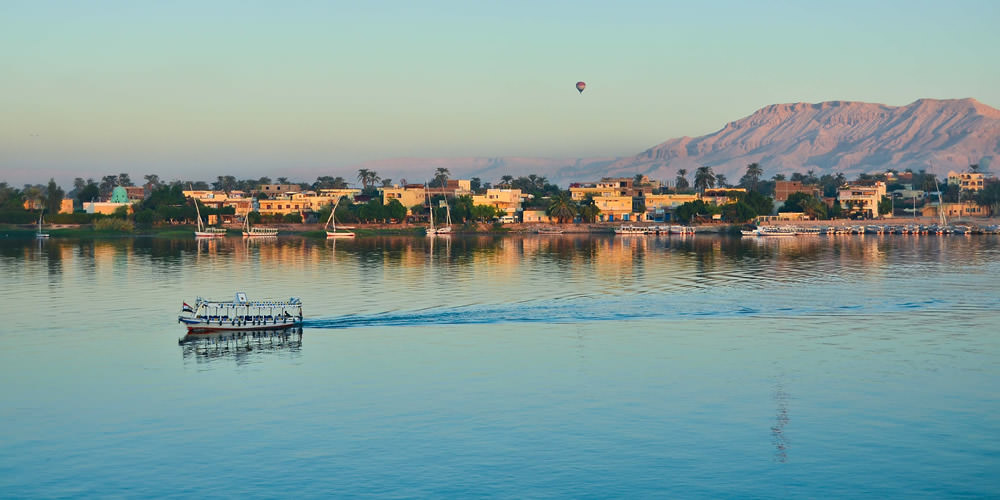 Nile Cruises in Egypt