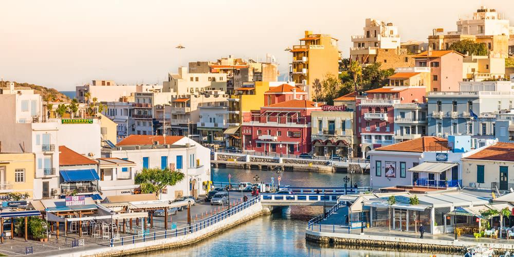 in Crete