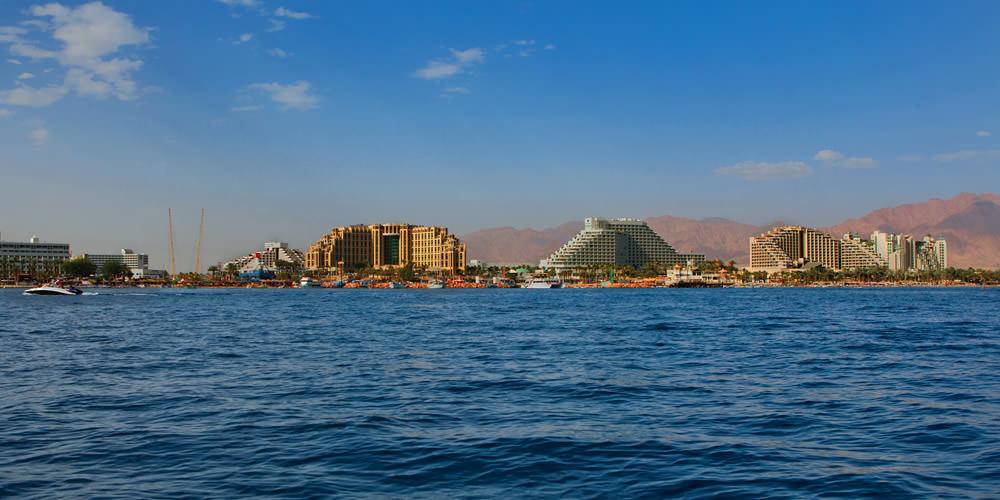 in Eilat