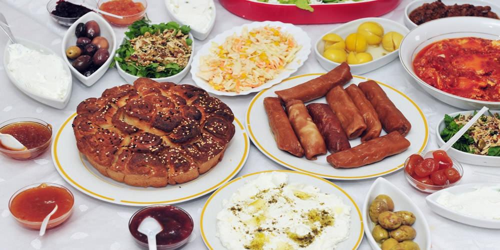 Cuisine in Israel