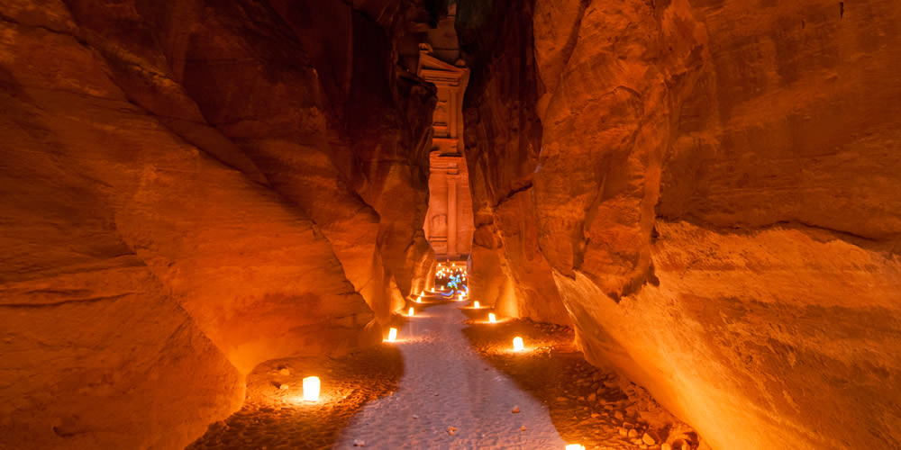Top 12 Things To Do in Jordan