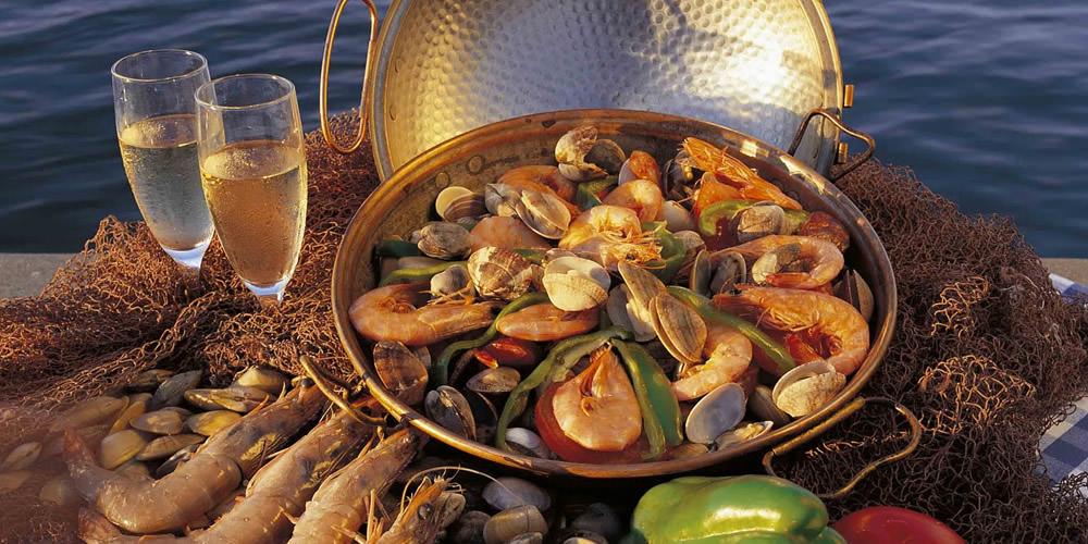 Cuisine in Montenegro