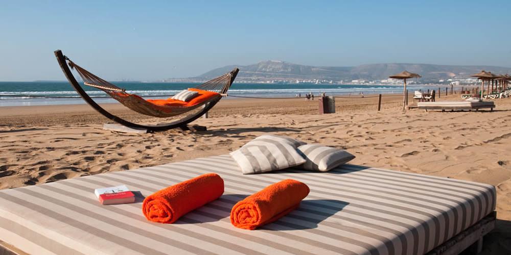 in Agadir