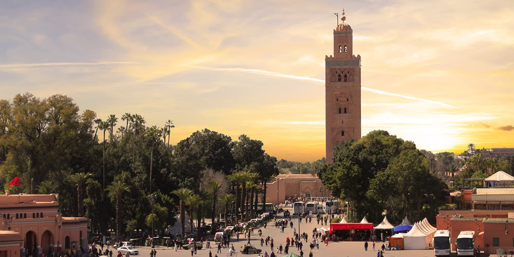 History and Culture in Morocco