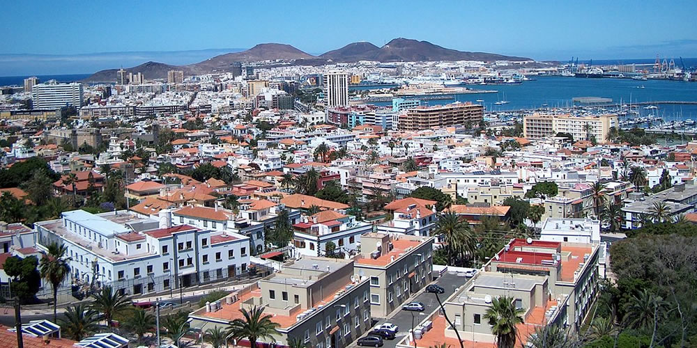 Top 12 Things To Do in Gran Canaria