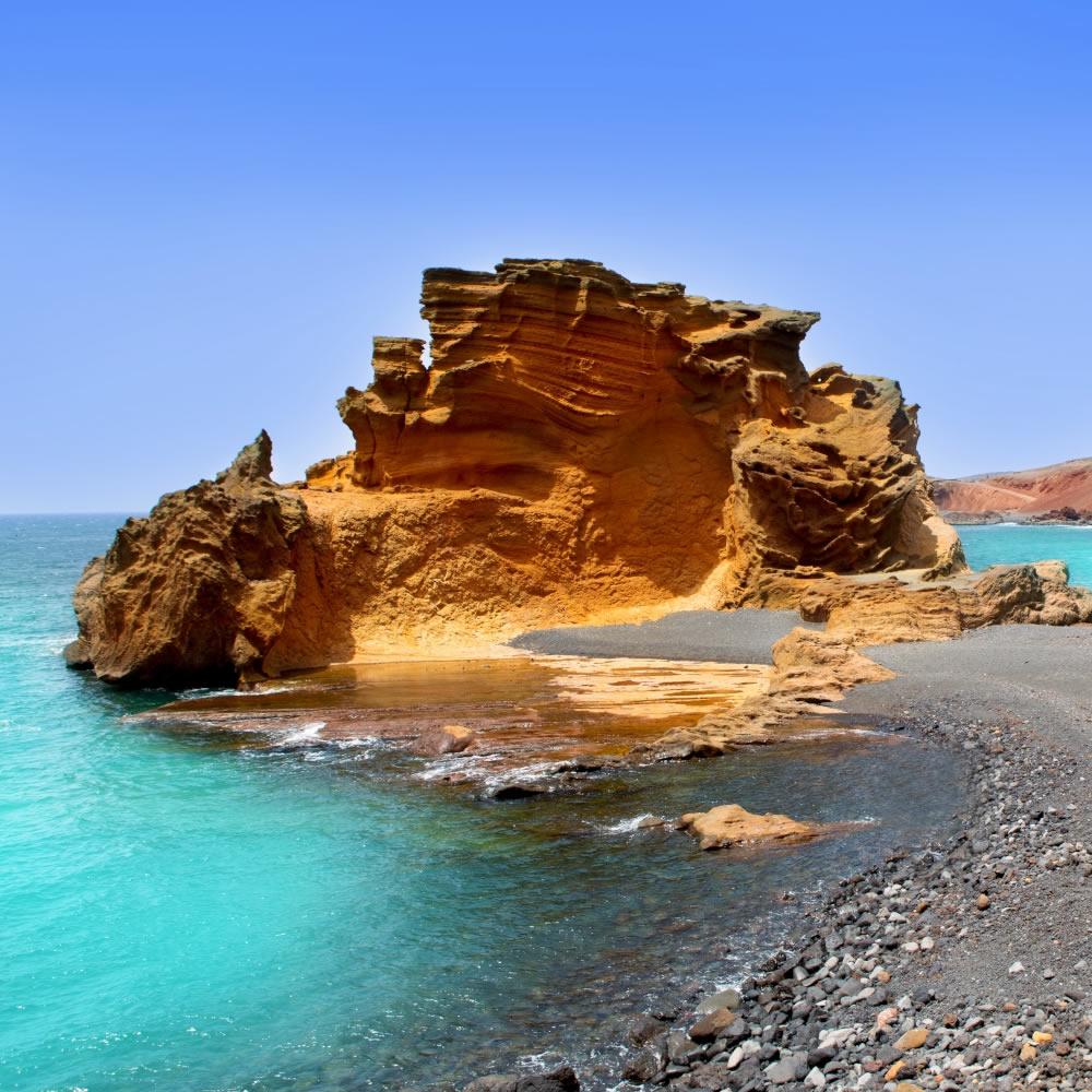 in Lanzarote