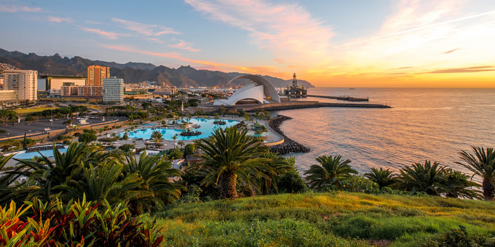 Top 12 Things To Do in Tenerife
