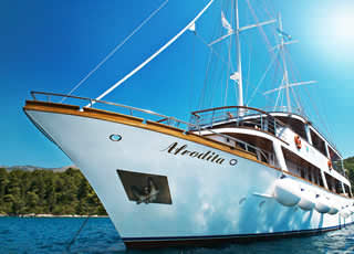 MS Afrodita Cruise