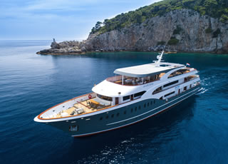 MS Agape Rose Cruise