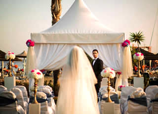 Weddings in Cyprus