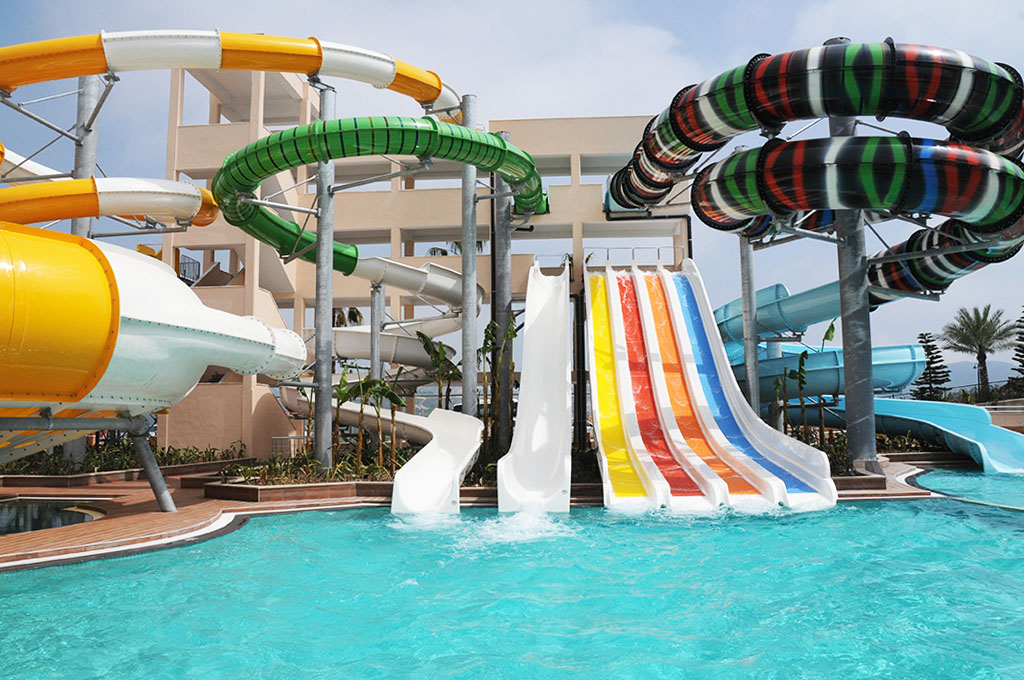 Goldcity Water Park