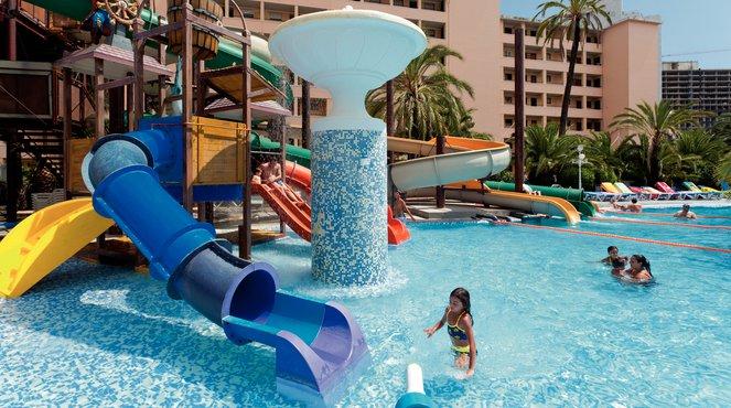 Best All Inclusive Hotels In Benidorm Newatvs Info