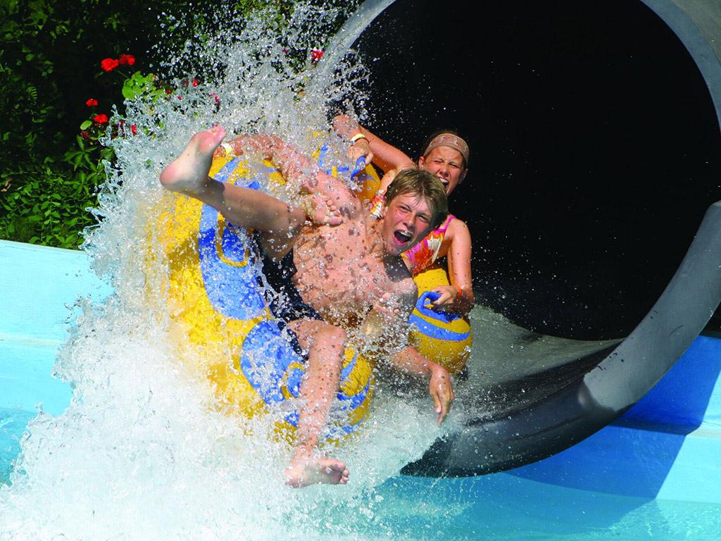 Corfu Aqualand