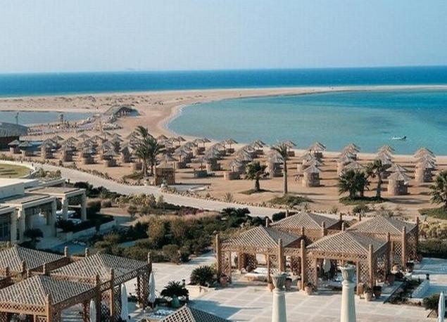 Soma Bay, Hurghada