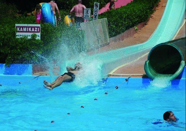 Acqua Plus Waterpark