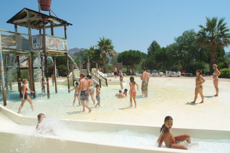 Aqua Brava Water Park