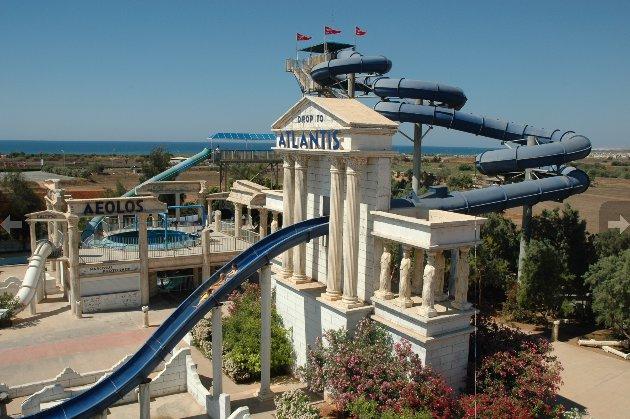 WaterWorld Water Park