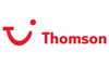 Thompson cruises logo